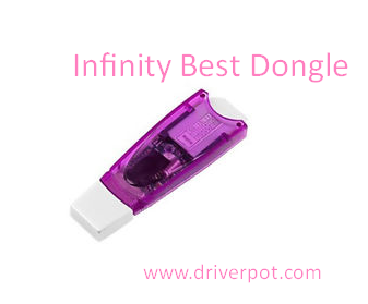 Infinity-Best-Dongle-Setup