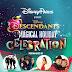 Las estrellas de 'Descendants' se apoderarán de los Parques Disney en el especial 'Descendants Magical Holiday'