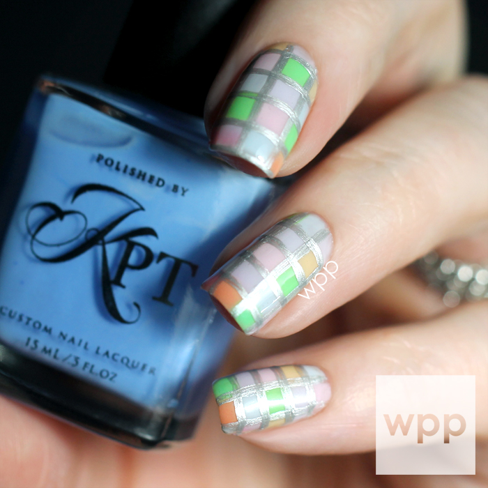 Polished by KPT Basic Series Thermal Nail Art
