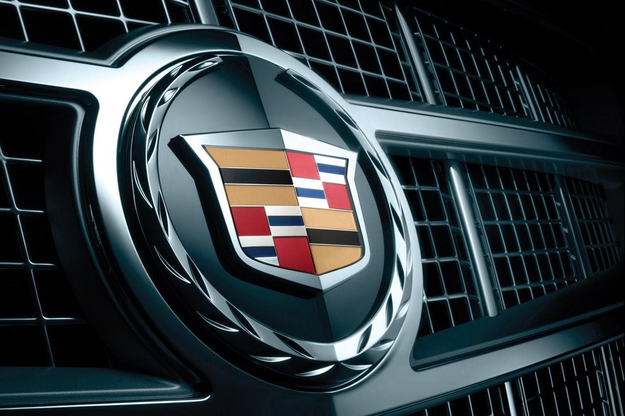 Cadillac Free Logo Wallpapers