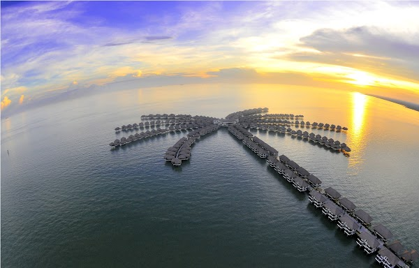 Your staycation at Avani Sepang Goldcoast Resort!