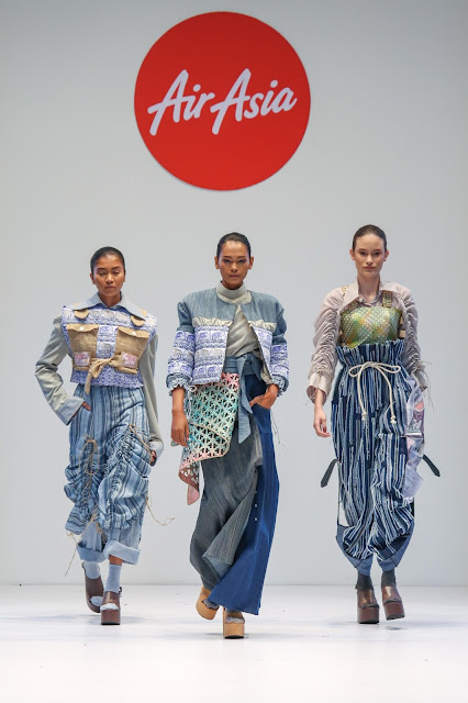 KLFW 2018 - AIR ASIA RUNWAY READY DESIGNER SEARCH 2018 - maestromediamy