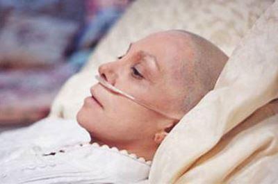 kanser - Jangan Memandai-Mandai Bg Nasihat Perubatan Jika Anda Bukan Doktor.