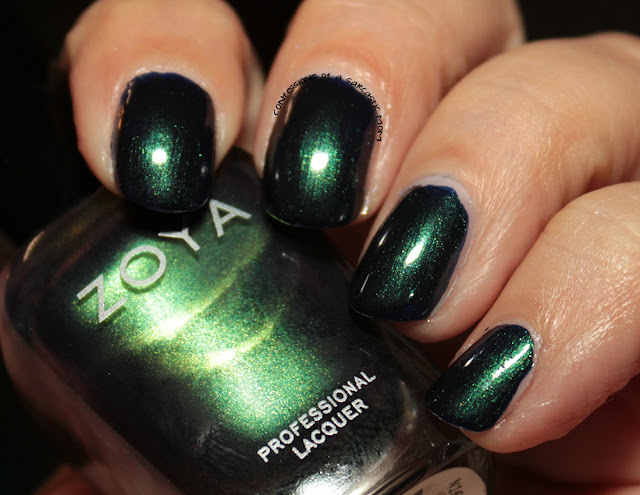 Zoya Enchanted Collection Olivera