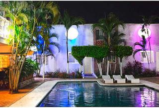 oferta de viaje de 2 noches en hotel Olinala diamante Acapulco