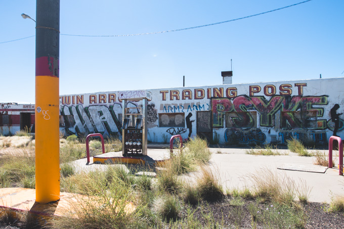 abandoned, arizona,