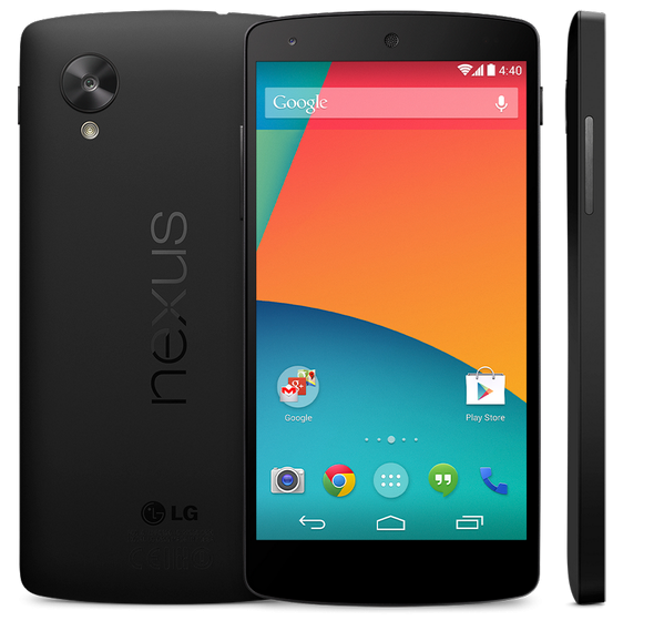 Nexus 5 Android Phone Google Image Images