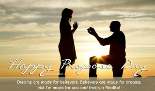 Happy Propose Day 2017 Images for lover
