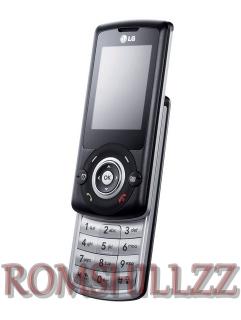 LG GB130 Firmware