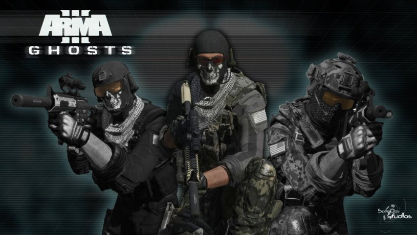 Arma 3 weapons cheat