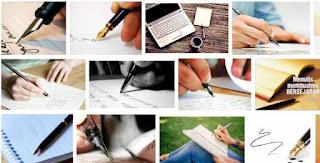 Ayo Menulis