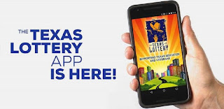 Texas Lottery App