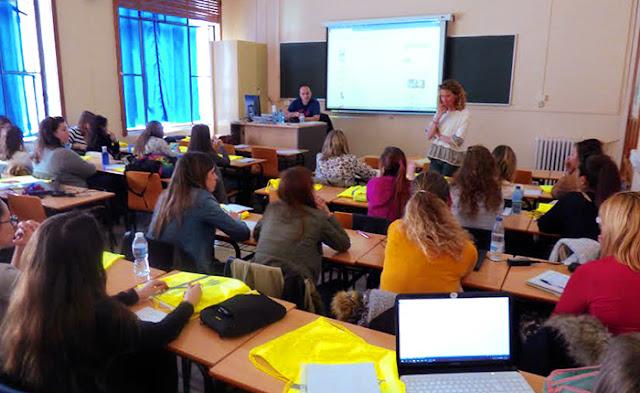 Periodismo UAH ofrece beca parcial a colegiados para Diploma en Comunicación y Educación