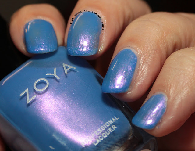 Zoya Enchanted Collection Saint