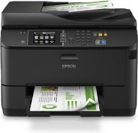 Epson WorkForce Pro WF-4630DWF Baixar Driver Windows, Mac, Linux