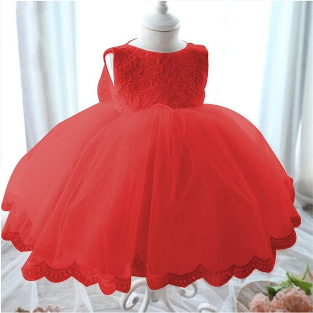 Dress Baby Murah
