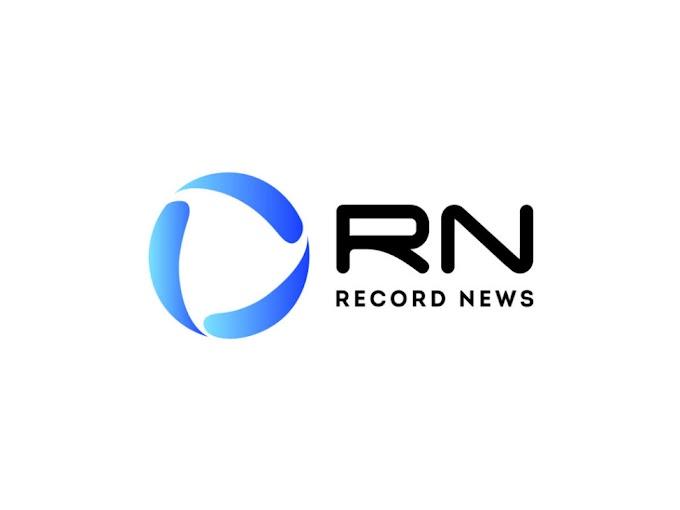 Record News HD entra no ar em Macaé RJ