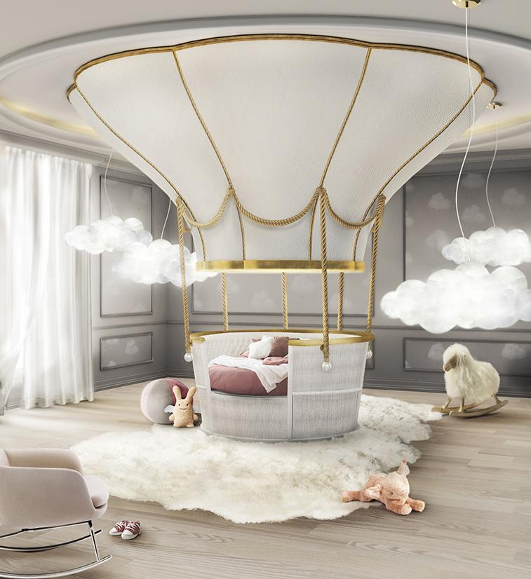 20 Best Kids' Beds for Unique Bedrooms.