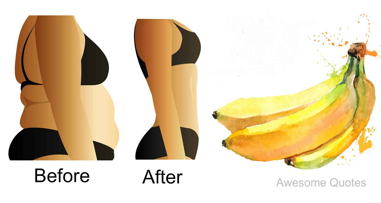 Утренняя Банановая Японская Диета Отзывы. Японская банановая диета — самый легкий способ похудеть. До 5 кг за неделю — это реально!