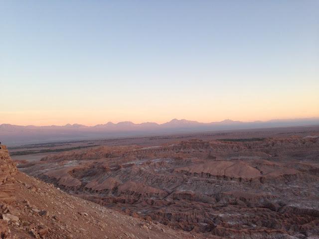 Pedra do Coyote San Pedro de Atacama