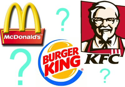 Mcdonalds Ranking In The Fast Food Industry