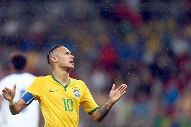 Sem Neymar, Fifa divulga lista de finalistas ao prêmio de melhor do mundo