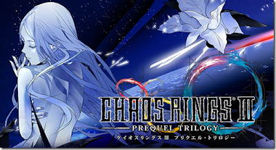 Download Game Android Gratis CHAOS RINGS 3 apk + obb
