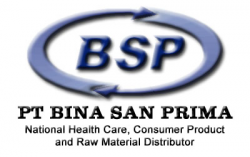 PT Bina San Prima (Cabang Lampung)