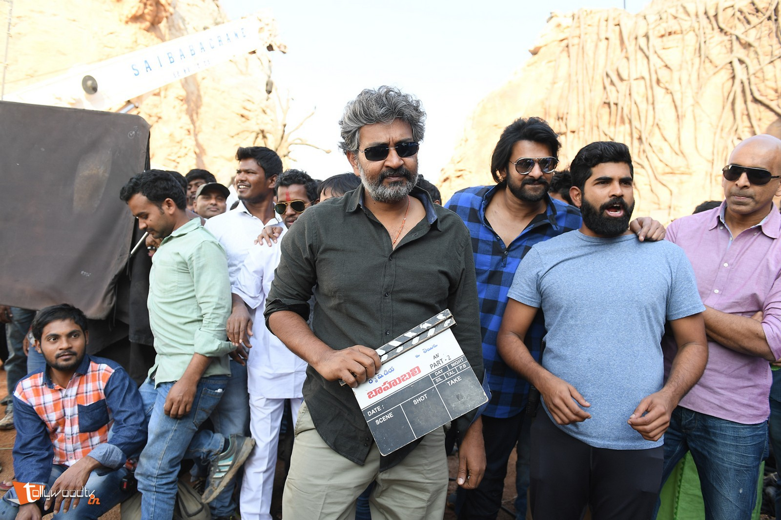 Baahubali 2 Last Day-HQ-Photo-13