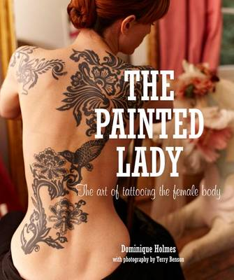 The Painted Lady by Dominique Holmes