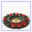 16 Glasses Roulette Games FF00366