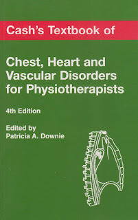 Cash's Textbook of Chest, Heart and Vascular Disorders for Physiotherapists - 4th Edition pdf free download