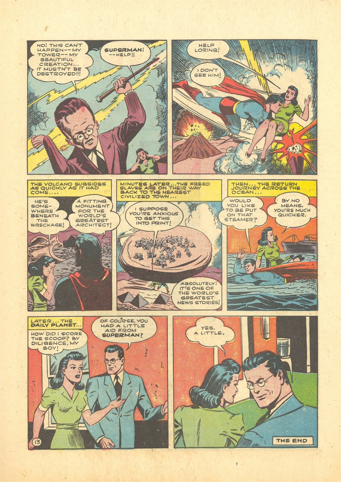 Action Comics (1938) 56 Page 13