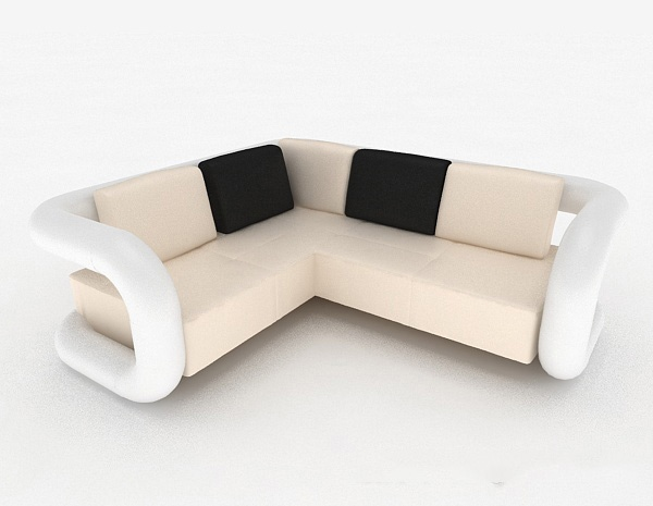 Multiplayer sofa 3d model free 3ds max