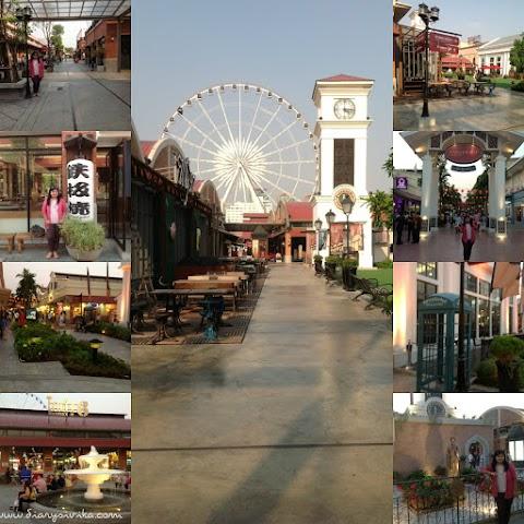 Wisata dan Kuliner di Bangkok, Ini Referensinya