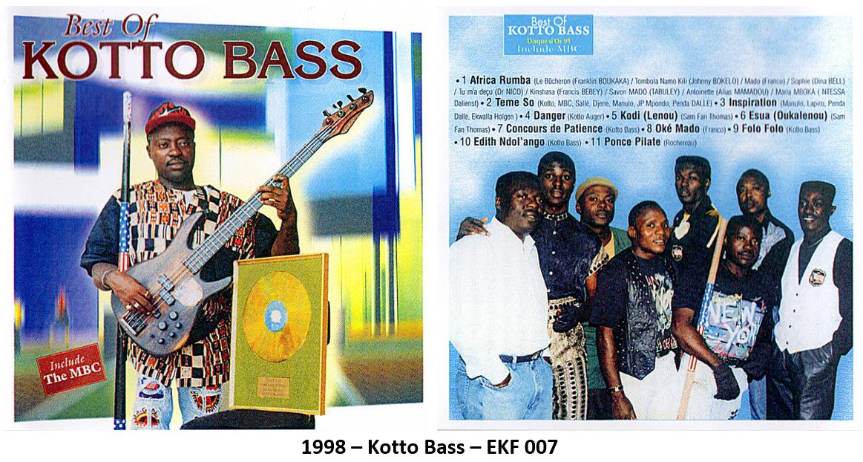 gratuitement kotto bass mp3