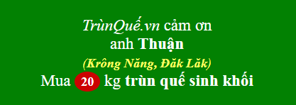 Trùn quế huyện Krông Năng