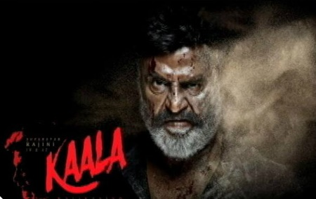 Kaala's story & Title belongs to me – Man files complaint at Chennai Commissioner Office