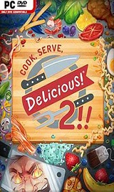 RMU5Adl - Cook Serve Delicious 2-PLAZA