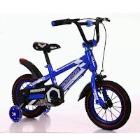 12 morison ms7766 bmx sepeda anak