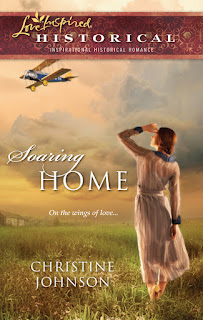 Soaring Home cover