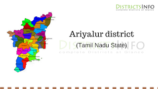 Ariyalur district