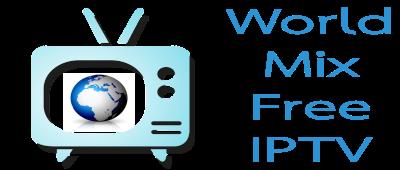 Free Premium IPTV M3U Smart Playlist World TV Channels - IPTV Links