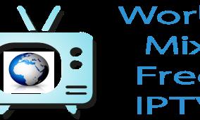 Free Premium IPTV M3U Smart Playlist World TV Channels