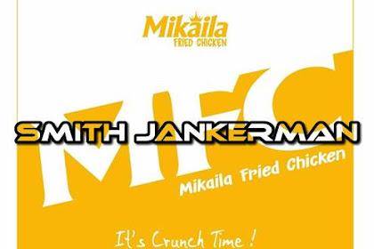 Lowongan Mikaila Fried Chicken (MFC) Pekanbaru Juli 2018
