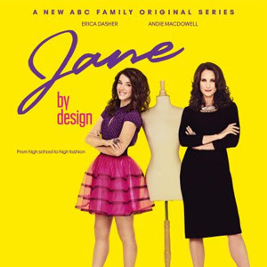 Assistir Jane By Design Online Dublado Megavideo