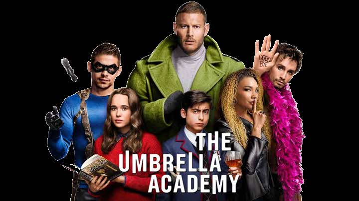 Shows, The Umbrella Academy