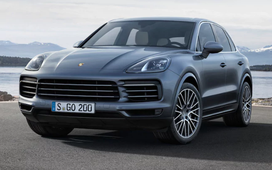 2019 Porsche Cayenne GTS Review