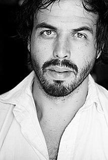 Angus Sampson. Director of The Mule