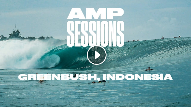 Greenbush Footage That ll Make You Want to Quit Your Job and Move to Indo